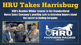 HRU Takes Harrisburg: Day 2