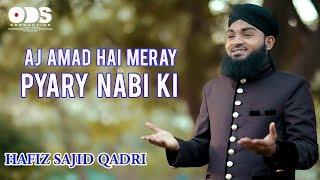 Meray Pyary Nabiﷺ | Hafiz Sajid Qadri | New Naat Sharif 2018 | Rabi ul Awal Naat 2018 | Naats