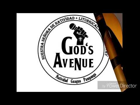 Father I Adore You - covered by GOD'S AVENUE