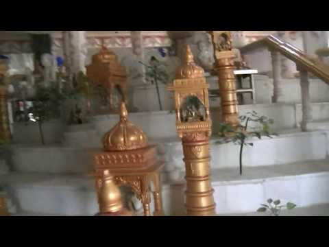 ahichhatra jain temple - total guide for tourists