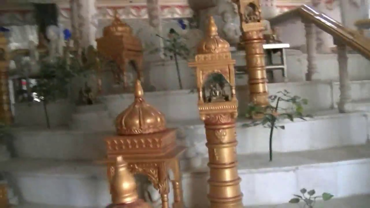 ahichhatra jain temple   total guide for tourists   YouTube