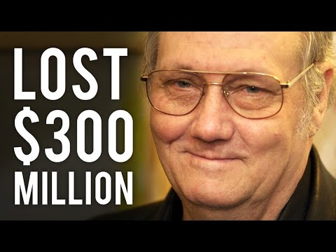 10 Unluckiest Lottery Winners