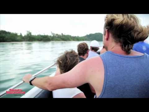Sports Illustrated Swimwear 2012 Teaser Trailer