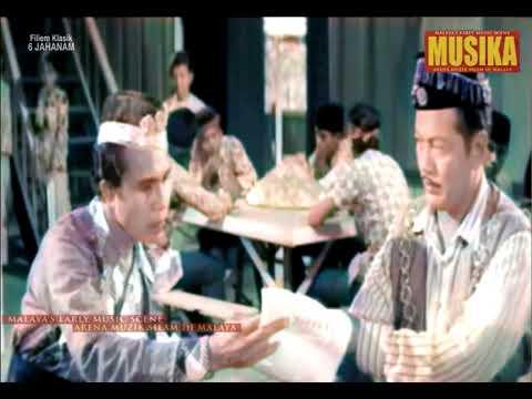 Download Orang Kaya Jagindas - Filem Enam Jahanam (1969)