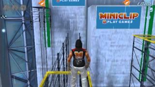 Free Running 2|ep 2|EL CHICO PARKURERO