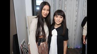 ACASA LA IRINA RIMES & ZU PARTY   Daily Vlog NADD HU Video