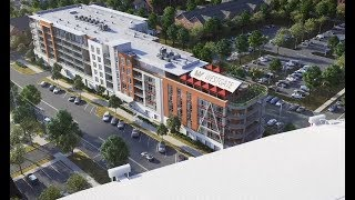 WestGate Luxury Condos - Under Construction in Tuscaloosa! thumbnail