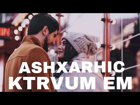 Gevorg Mkrtchyan -  Ashxarhic Ktrvum Em // New Official Video // Premiere 2019