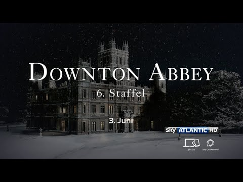 Downton Abbey Staffel 4 Stream