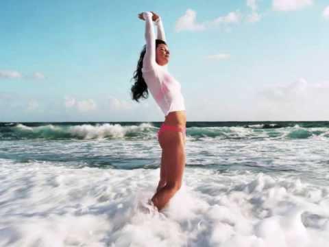 Samantha James, Kaskade - Waves Of Change