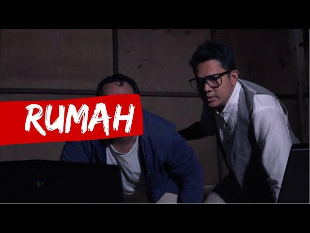 RUMAH (Horror short film)