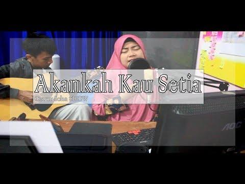 Akankah Kau Setia D' Cost Band Cover Icha Show
