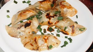 Cooking Class - Pot Stickers