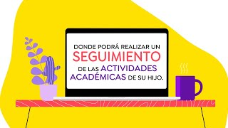 E-Class School - Conoce la plataforma educativa 💻📚 (Padres) screenshot 2