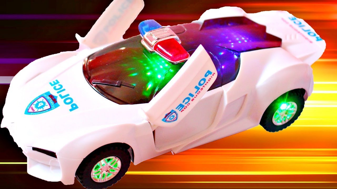 Video for Children, Kids Babies and Toddlers | Learn Colors with Cars