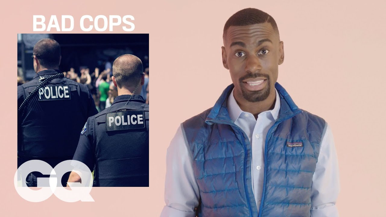 Why Bad Cops Are Almost Never Held Accountable | Truth Be Told With DeRay Mckesson