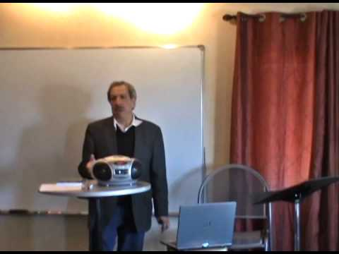 Dan Benavidez Culture of Mexico in America Presentation