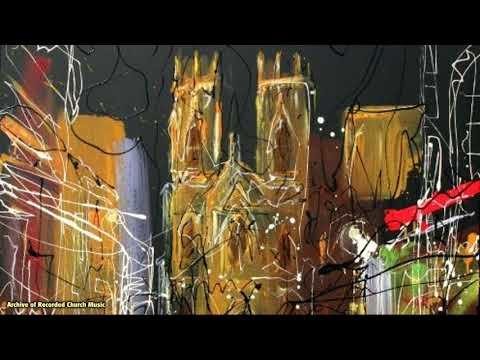 """Sounds of York Minster"": York Minster 1987 (Philip Moore)"