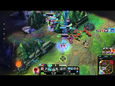 Legend of The Poro King Game Mode Gameplay! (League of Legends - LoL) from YouTube · Duration:  2 minutes 33 seconds