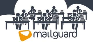 MailGuard   Triple Email Filtering