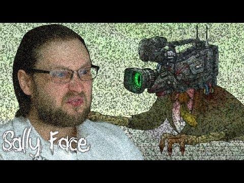 ТРЕТИЙ ЭПИЗОД ► Sally Face #5