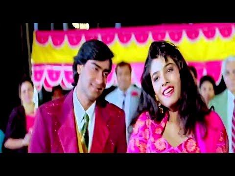 Us ladki pe dil aaya hai ((( Jhankar ))) HD Naam Gum Jaayega (2005)