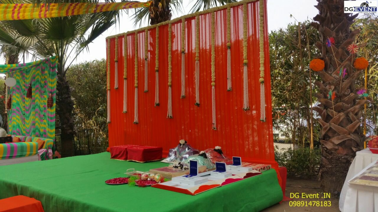 Mehndi Function Decoration Ideas Mehendi Stage 09891478183