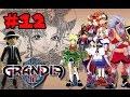 Grandia 2 Ep 12 - Big Angry Crab Monster