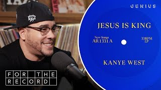 Is Kanye West's 'Jesus Is King' Good Or Bad? | For The Record