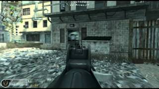 CoD4 ProMod - Western Wolves Team Play #1