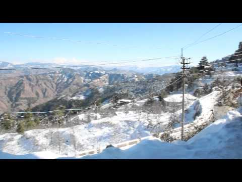 48 hours in Shimla, India
