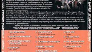 07 - Preston Rockabilly -  You Better Dig It
