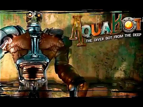 Real Steel WRB The Diver Bot From The DEEP VS WRB I & WRB II NEW ROBOT(Живая Сталь)