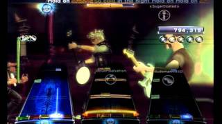 Hyperdrive by Devin Townsend Full Band FC #4