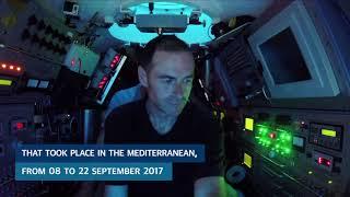 NATO Underwater Escape and Rescue
