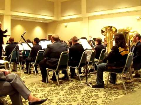 ut martin honor band 20011 symphony no. 1 (in memorium Dresden, 1945)