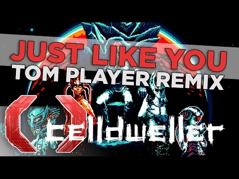 Celldweller - Just Like You (Tom Player Remix)