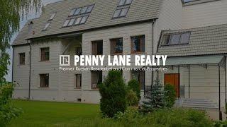 Лот 36241 - дом 1400 кв.м., деревня Котово, Новорижское шоссе, 38 км от МКАД   Penny Lane Realty