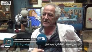 مصر العربية |  سوق الفسطاط .. أهملته الدولة فهجره السياح