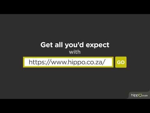Compare Car Insurance Quotes with Hippo.co.za