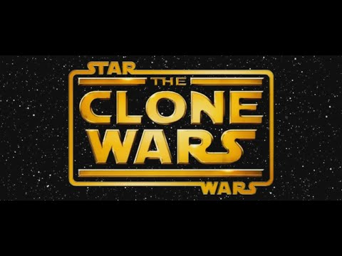 CSI: The Clone Wars [Star Wars]