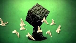 Merchandise - Green Lady