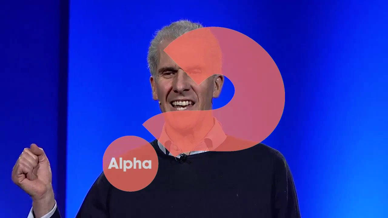 Alpha with Nicky Gumbel / Episode 04 / How Can I Have Faith