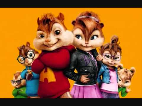 Alvin and The Chipmunks-Diva by Beyonce
