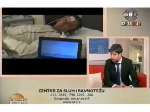 Dr Dusan Centar za ravnotezu