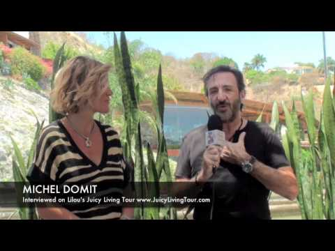 How to deal with Stress? - Michel Domit