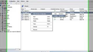 Backing / Recover of VMWare Virtual machines using NetWorker 7.6