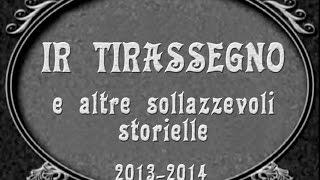 Ir Tirassegno e altre sollazzevoli storielle