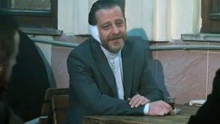 John Smith Şedid'e kahveden adam topluyor...