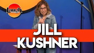 Jill Kushner | Sex, Dogs, and State Laws  | Laugh Factory Stand Up Comedy